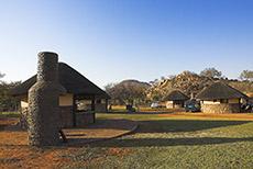 Dongola Ranch