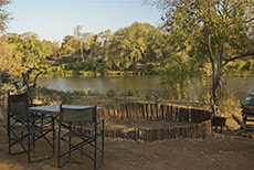 Limpopo River Lodge